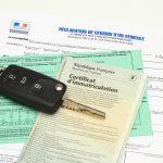 Changement de titulaire de votre carte grise Changement d'adresse de votre carte grise Déclaration d'achat Déclaration de cession de votre véhicule Déclaration de perte ou de vol de votre carte grise Certificat de non gage Demande de duplicata